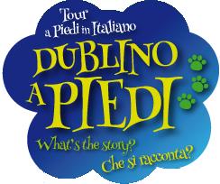 Dublino a piedi – Tour in italiano