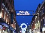 Nollaig shona duit - Buon Natale in gaelico